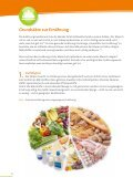 Ernährung bei Multipler Sklerose (MS) - Seite 4