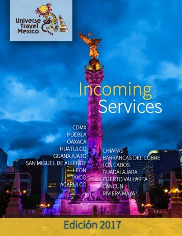 incoming services