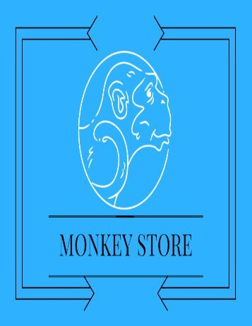 Catalogo Productos Monkey