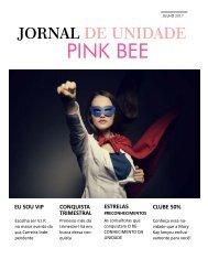 jornal PINK BEE_julho