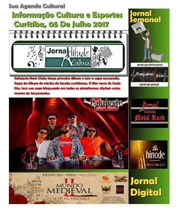 jornal Edição1º de julho