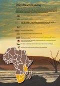 Afrika 2017 - Ausgesuchte Erlebnisreisen - Seite 4