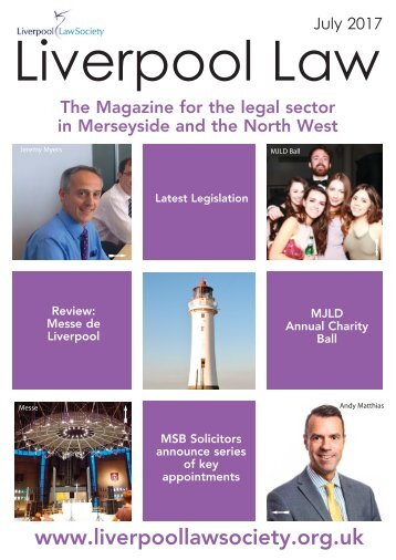 Liverpool Law July 2017