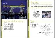 Bridge Design - Intro and History4