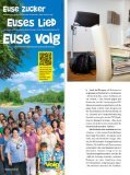 Portrait über bürgernahen Volksvertreter Lukas Reimann: Wer zu Tieren gut schaut, der schaut erst recht gut zu Menschen.  - Seite 4