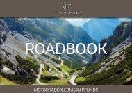 Posthotel Roadbook