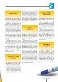 Auskunft für Zukunft - Georg-August-Universität Göttingen - Seite 7
