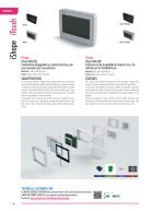 italtronic itouch - Page 6