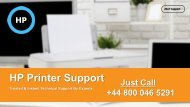 How to Setup HP wireless Printer - +44-800-046-5291 Support Desk