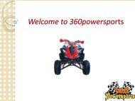 Know about dirt bike,cheap utv farm vehicle,Cheap Go Karts ,cheap dirt bikes by 360powersports