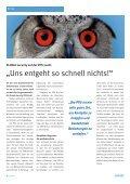 Die PLURAL-Unternehmenszeitschrift - Plural servicepool GmbH - Seite 4