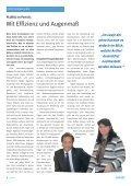 Die PLURAL-Unternehmenszeitschrift - Plural servicepool GmbH - Seite 6
