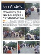 edición de diario los tuxtlas del día 06 de julio de 2017 - Page 4