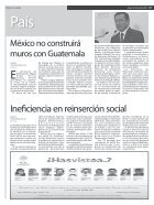 edición de diario los tuxtlas del día 06 de julio de 2017 - Page 7