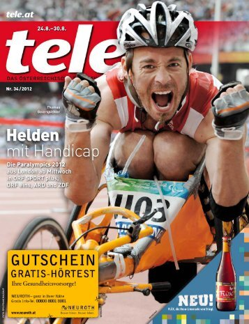 Helden mit Handicap - Tele.at