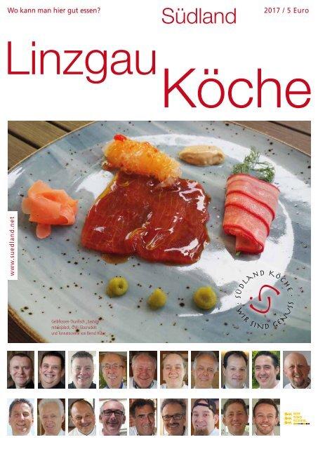 Linzgau Köche