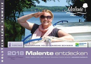 Urlaubsmagazin-Malente-2018-Gastgeberverzeichnis