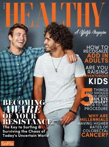 Healthy SoFlo Issue 50