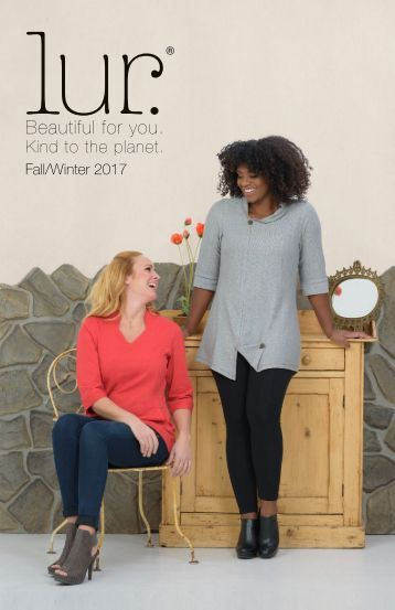 Lur Fall/Winter 2017