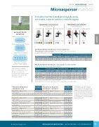 Catálogo de Aspersão Convencional Irrigação de Viveiros e Estufas – 2017 - Page 7