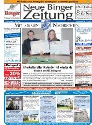 UHGX]LHUW - Neue Binger Zeitung