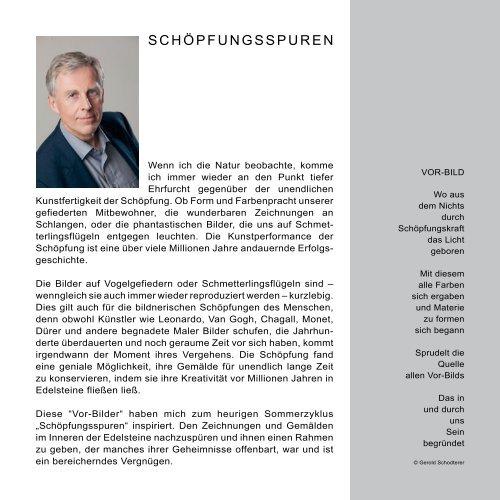 Meisterstücke Edition 5-2016