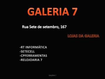 GAELRIA 7
