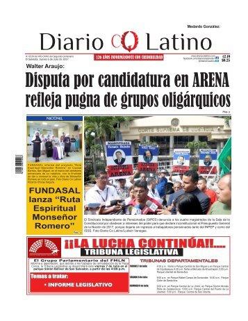 Edición 06 de Julio de 2017
