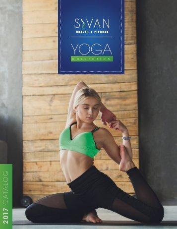 Sivan Health & Fitness - Yoga Catalog