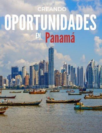 Creando Oportunidades en Panamá