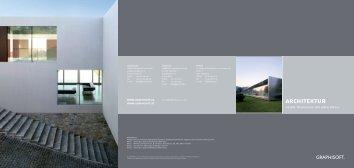 architektur - Inside-Systeme
