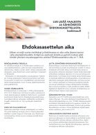Sinun Etusi elokuu  – Keskimaan ajankohtaisia etuja ja uutisia 08/17 - Page 6