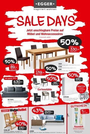 Prospekt_Sale-Days Sommer 2017