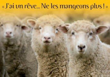 Carte sentience moutons