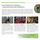 Chasse quels justificatifs - Page 2