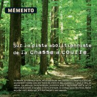 Memento_ChasseAcourre_2010