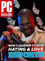 PC Magazine June 2017 - emagazine & pdf