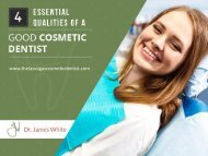 How to Find the Best Cosmetic Dentist in Las Vegas