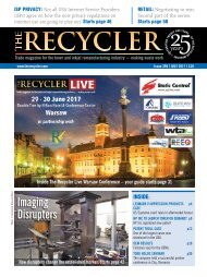 The Recycler Issue 296