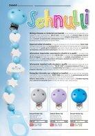 HobbyFun - Schnullerketten - Sortiment - Juli 2017 - Page 2