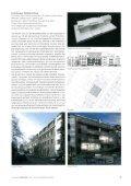 Pilotprojekt Wohnhaus Aescherstrasse 10/12, Basel - Seite 4