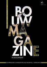 BouwMagazine VLAAMSE-ARDENNEN 2017-2018