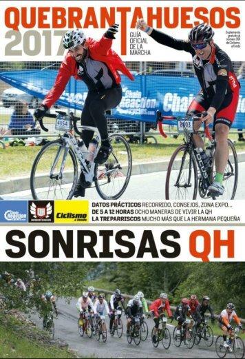 {RDL} 06-17-CiclismoFondoGuiaQuebrantahuesos