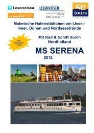 MS SERENA