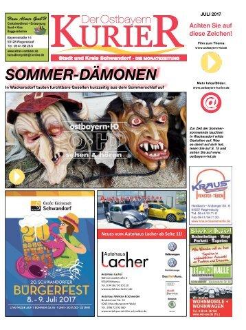 NORD_Ostbayern-Kurier_Juli-2017