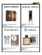 CATALOGO DE PERFUMES CABALLEROS  - Page 2