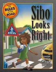 Sibo Looks Right