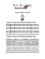 Grammatik_Geheft_