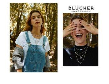 Catálogo Blücher México 2017- 2