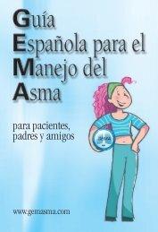 Asma- Guía para pacientes (Guía Española del Manejo del Asma)